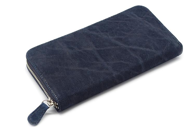 日本製エレファントランド長財布