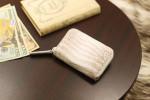 ヒマラヤクロコダイルマルチケース財布