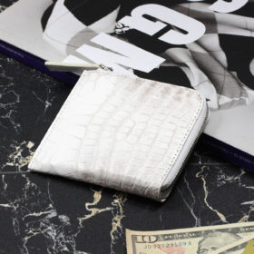 ヒマラヤニロティカスL字ファスナーミニ財布